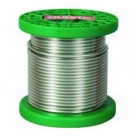 DURITE <br> 8SWG /1.25mm <br> SOLDER (wood resin cored) <br>96.5/03/0. 5 0.5kg reel <br>ALT/0-470-68